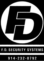 FD Securities logo